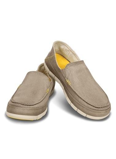 Crocs Stretch Sole Loafer Men's Loafer Bej